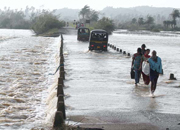 Post cyclone Phailin-operations underway in Jharkhand