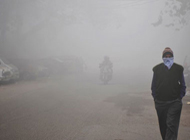 Air quality of Indian cities to be gauged