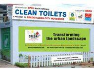 CREDAI speeds up clean city movement in Kochi