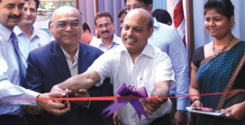 Uniqflux launches RO Plant in Pune