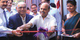Uniqflux launches RO Plant in Pune