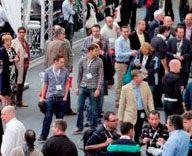 ISSA/Interclean Amsterdam 2014 celebrates silver anniversary