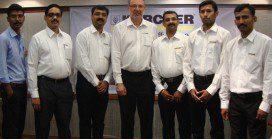 Karcher opens branch office in Kochi
