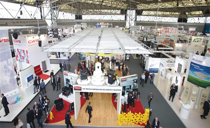 Tapping domestic retail market for cleaning equipment