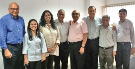 Exclusive Meetings with Industry Associations