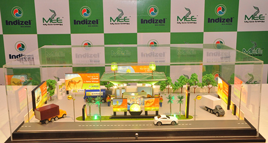 Waste Produced Bio Diesel Launched In India Clean India