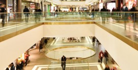 Managing Housekeeping at  Malls