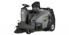 Innovative vacuum sweepers