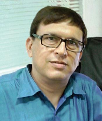 Jasmin Bhavsar