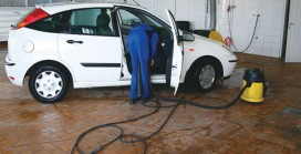 Cleaning Practices in Automobile Industry