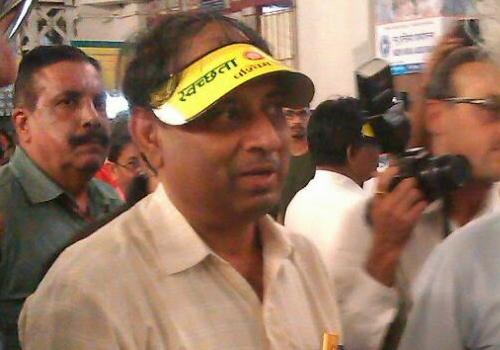 GM Hemat Kumar