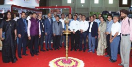 11th edition of Clean India Show Unearthing the  Unexplored Market