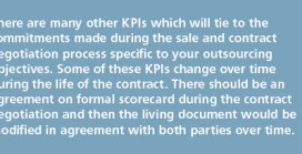 KPIs & Performance Indicators