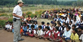 Educating Tribal Communities