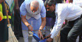 IWM Plan for Clean India