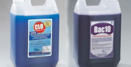 Surfactants & Detergents