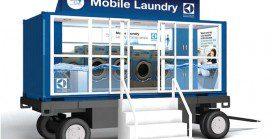 Mobile Laundromat