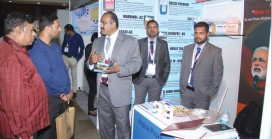 "Clean India Show 2015, Indore ""Setting Cleaning & Hygiene Standards in Central India"""