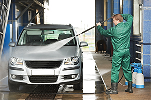 A drive into the Car Wash Market - Clean India Journal