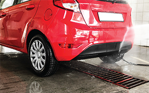 Automatic Car Wash Set Up Cost In India
