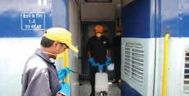 Onboard Housekeeping Services getting popular