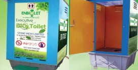 Biological-Toilets