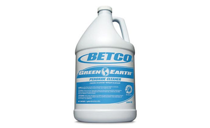 Green Earth Peroxide Cleaner
