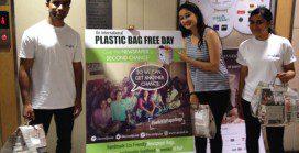 Stop Using Plastic Bags!