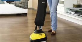 Vacuum Polisher