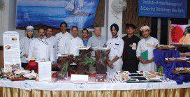 The 14th Chandiwala Hospitality Ensemble