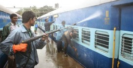 Integrated Management of Housekeeping in Indian Railways