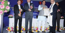 Tanishka wins Technology Innovation Award 2015