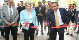 Sealed Air Inaugurates its Global R&D Centre in India