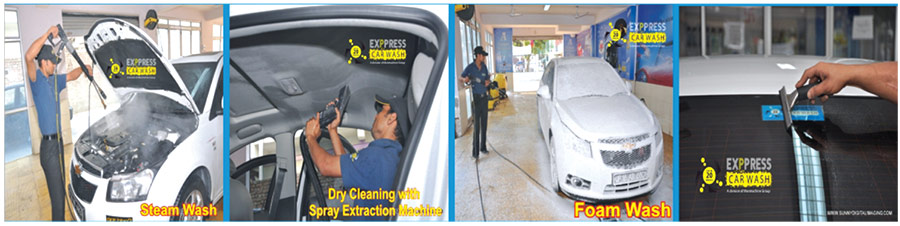 News Car Care Expo 2019 In Bangalore India