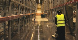 Expanding Market of Warehouse Cleaning