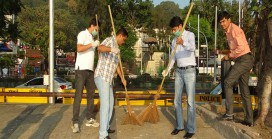 MTDC observes cleanliness drive
