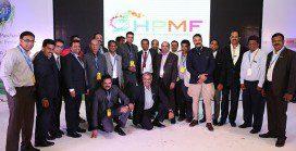 HPMF Celebrates 5th Anniversary