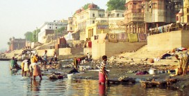 Namami Gange project to get MHRD support