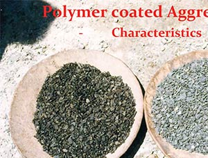 Polymer-coated