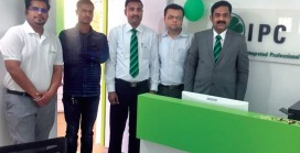 IPC India inaugurates its zonal office in Gujarat