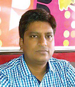 Ashok-Sharma
