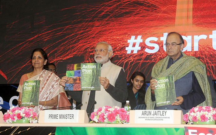 Startup India Policy: Cleaning up the hassles