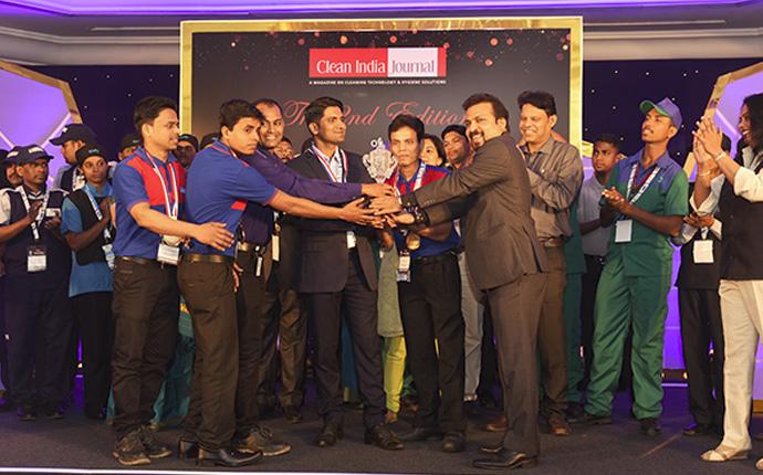 Regional Round-Clean India Challenge 2016