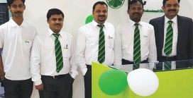 IPC India opens its Secunderabad Branch office