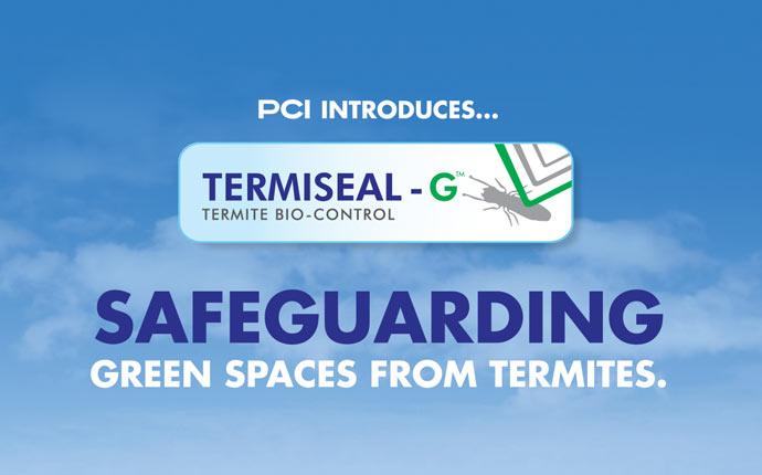 PCI- Termiseal-G