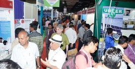 Clean India Technolgy Week-Day 2  Visitors Speak