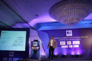 Shail Gala, Associate Director, Project Management,DTZ