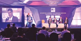 High level Summit on Real Estate and Facility Management: January 22, Mumbai