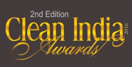 2nd Edition Clean India Awards And the Award goes to…