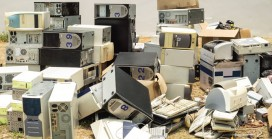 E-waste Certification